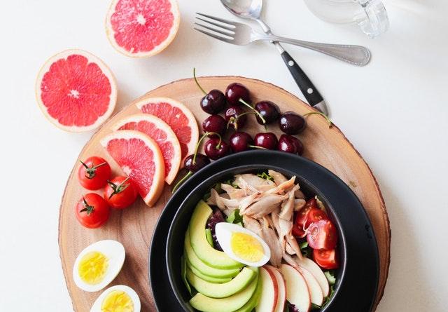 أغذية صحية