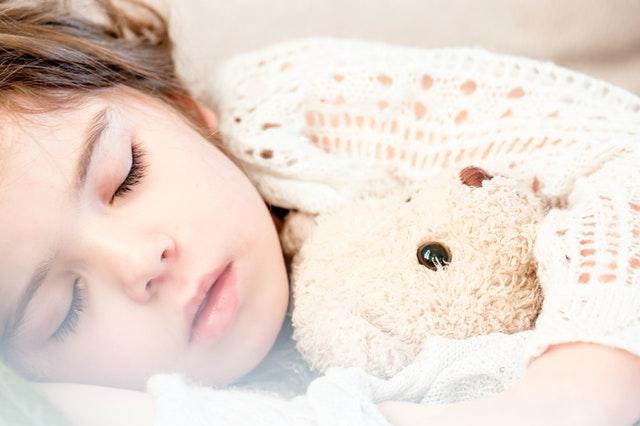 أهمية النوم