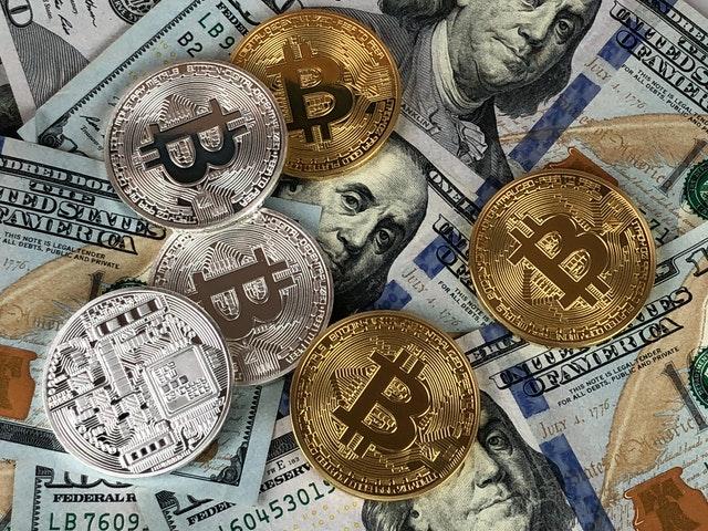 شوكات العملة المشفرة