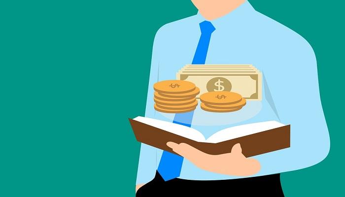 النظرية الكمية في النقود