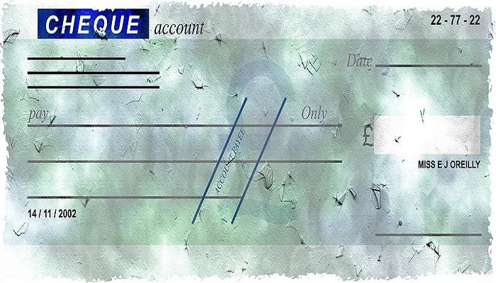 النقود الخطية