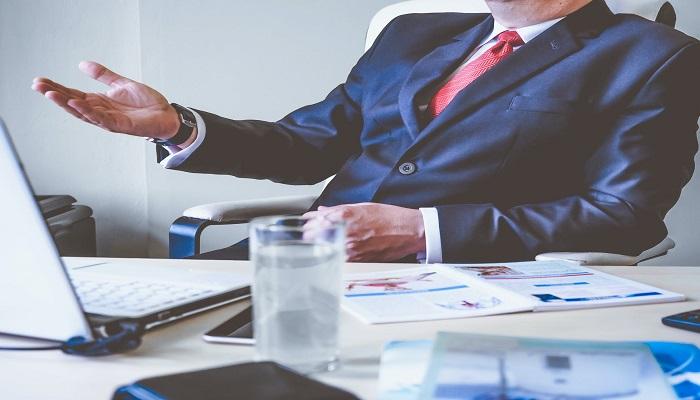 مراحل أسلوب الإدارة بالإستثناء