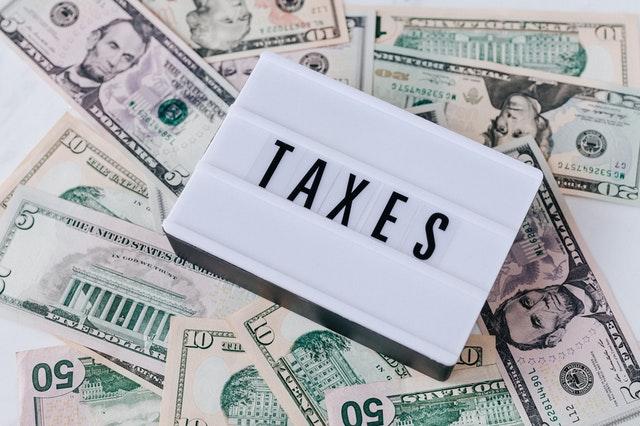 الازدواج الضريبي