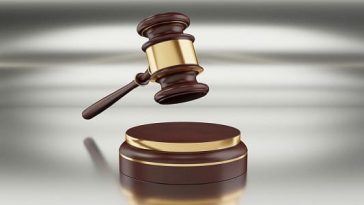 نشأة مبدأ الفصل بين السلطات