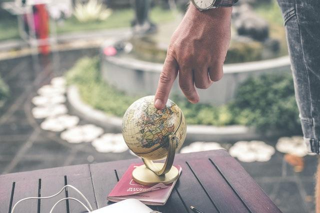 العولمة المالية